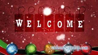 Holidays Welcome: Ornaments