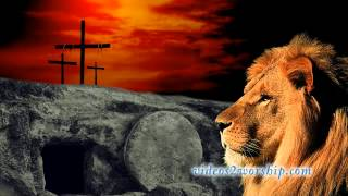 The Risen Christ Is The Lion